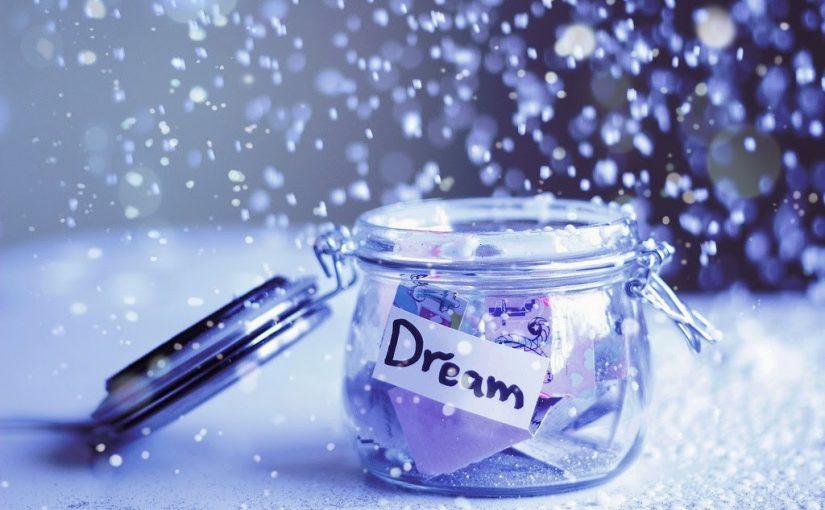 (132) Sogni