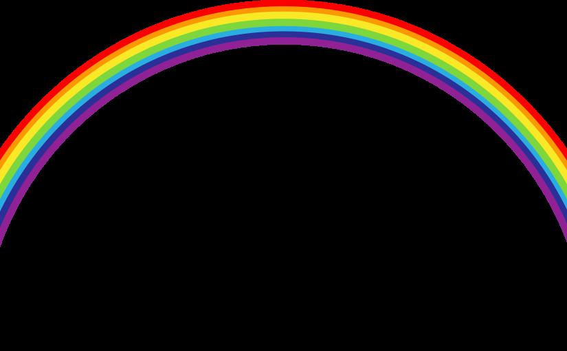 (160) Arcobaleno