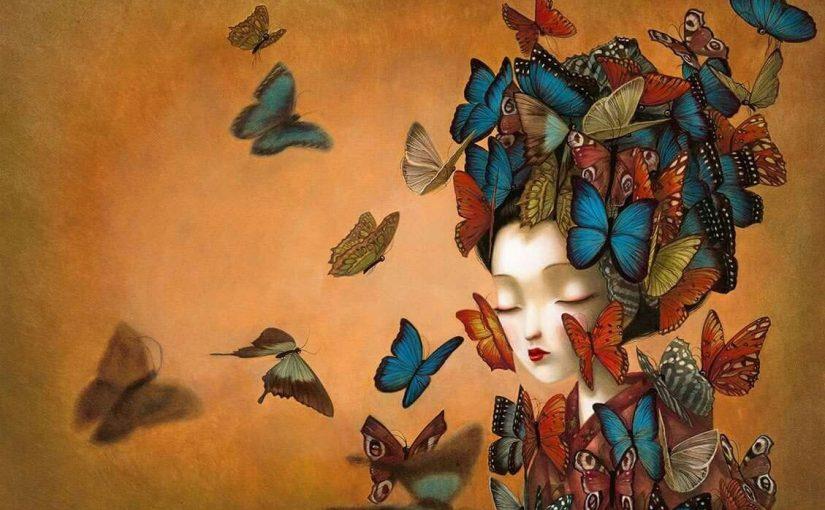 (162) Farfalle