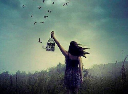(242) Liberare