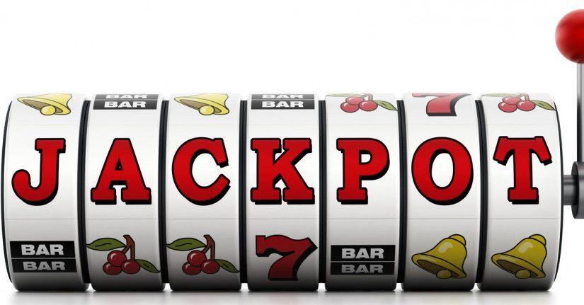 (246) Jackpot
