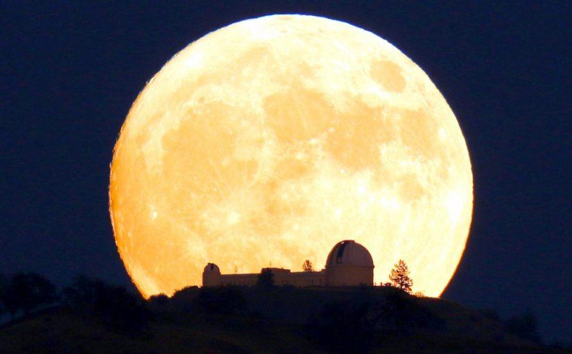 (261) Osservatorio