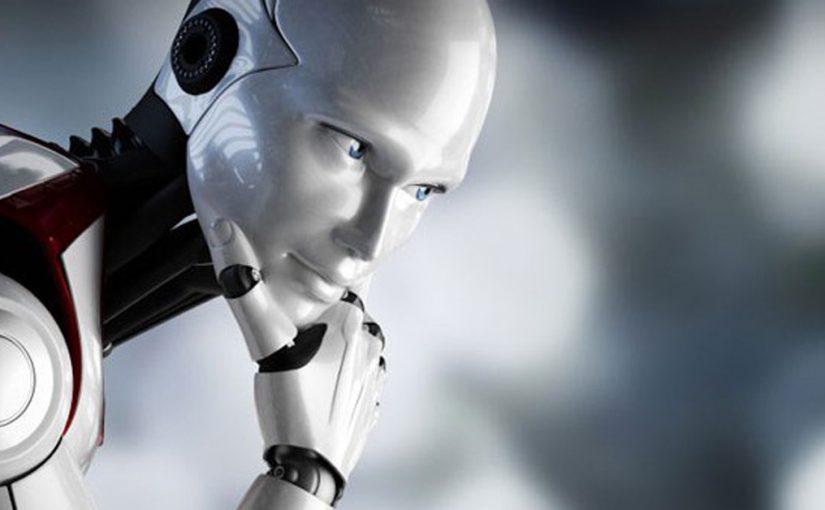 (301) Robot