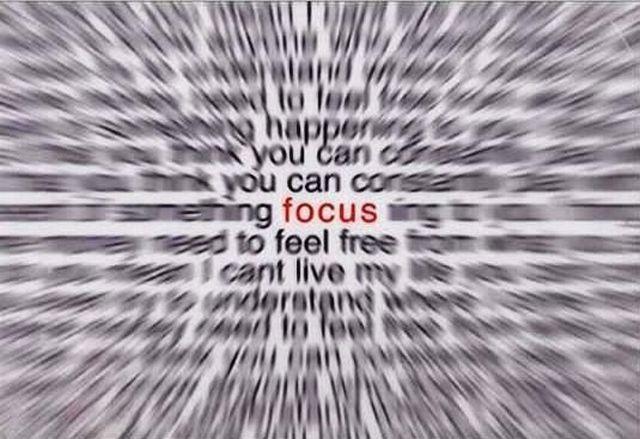 (291) Focus