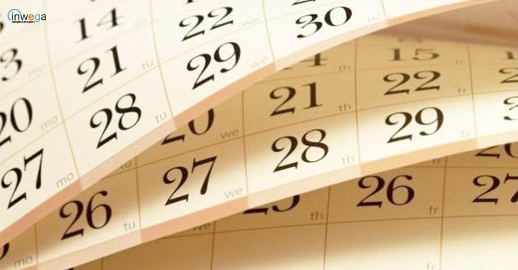 (324) Calendario