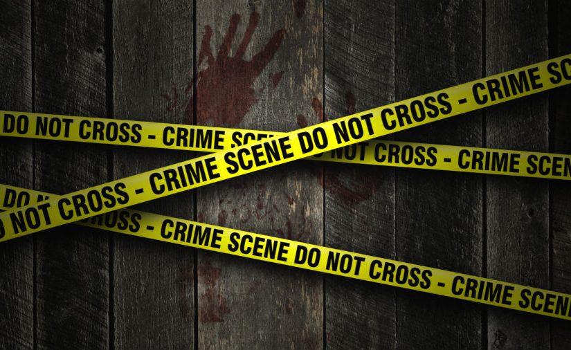 (332) Crimine