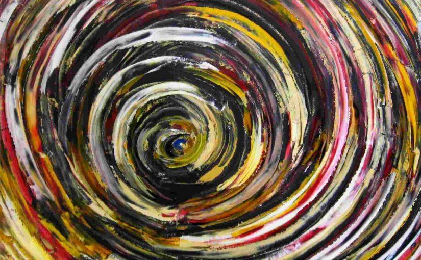(341) Vortice