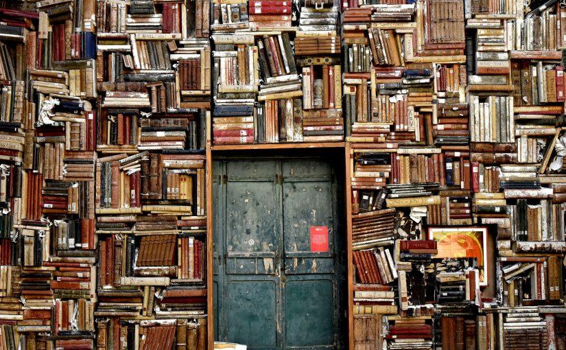 (521) Biblioteca