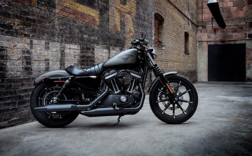 (519) Harley-Davidson