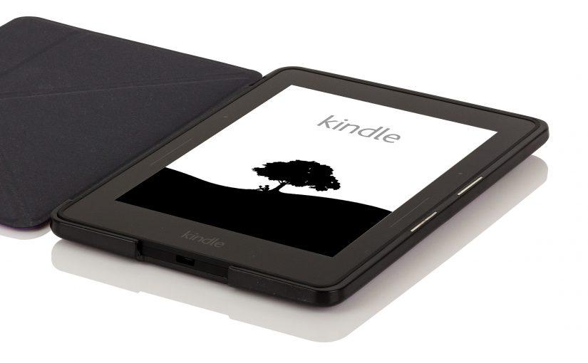 (562) Kindle
