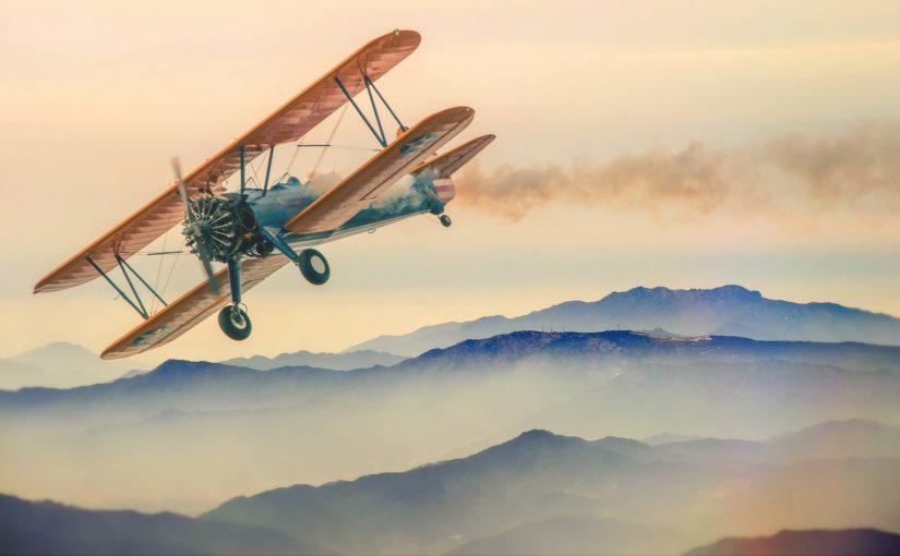 (733) Volare