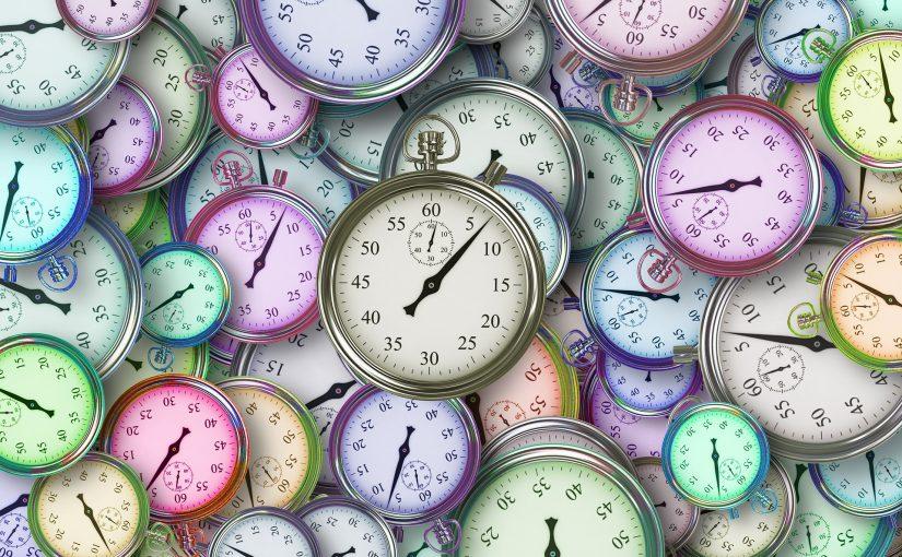 (816) Tempo