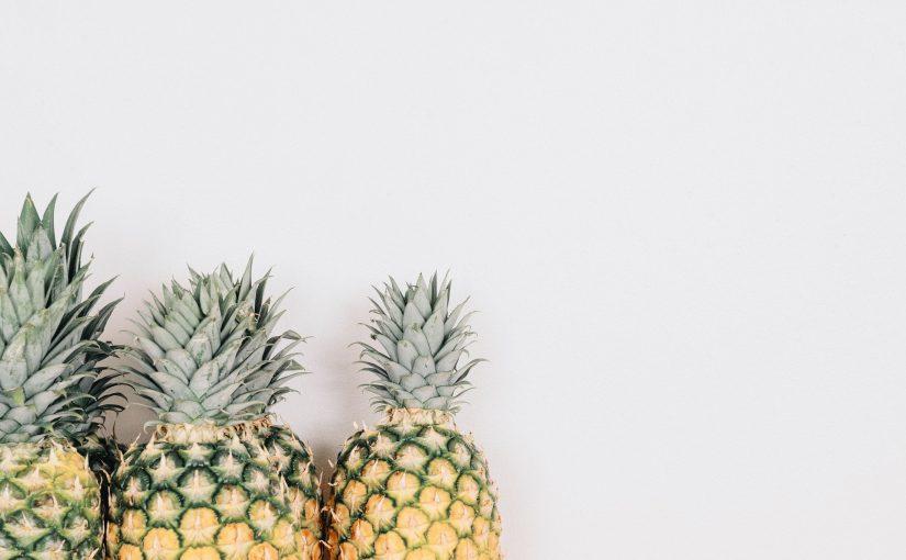 (833) Ananas