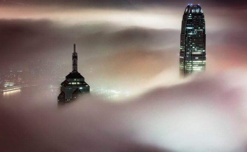 (840) Nebbia