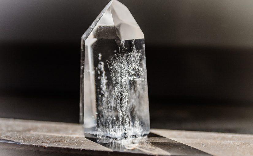 (1015) Cristallo