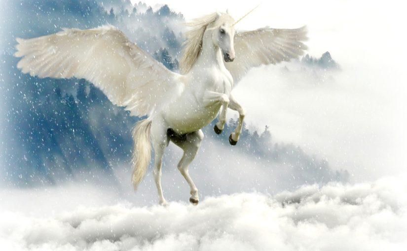 (991) Unicorno