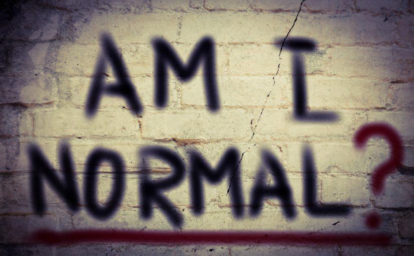 (32) Normalità