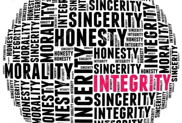 (12) Integrità