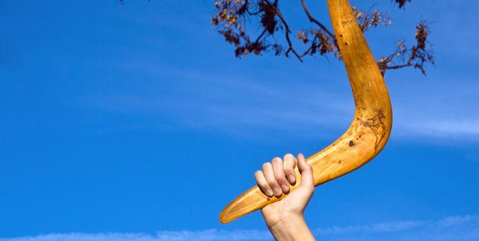 (279) Boomerang