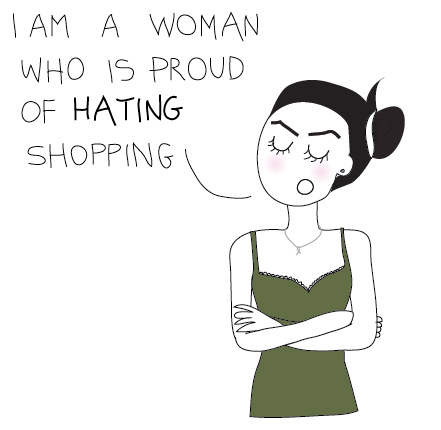 (294) Shopping