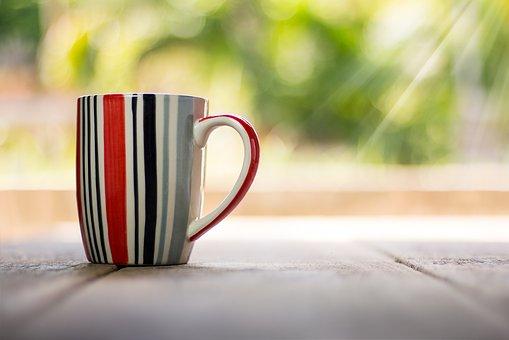 (355) Mug
