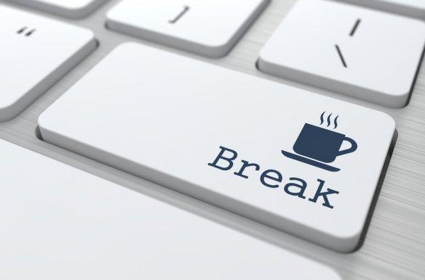 (357) Break