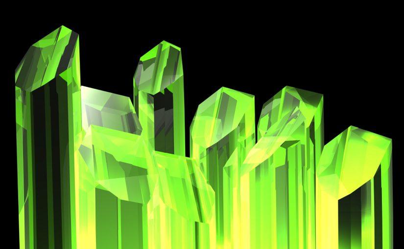 (367) Kryptonite