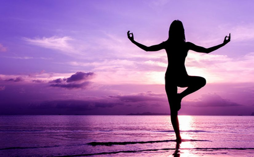 (377) Yoga