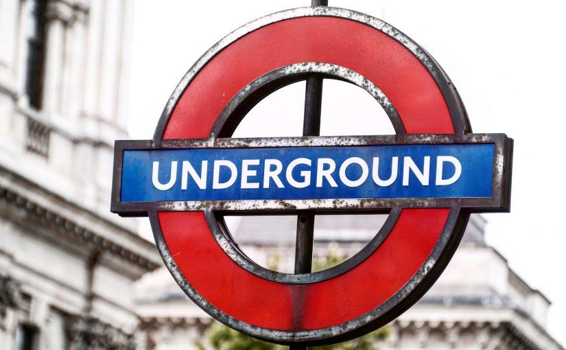 (458) Underground