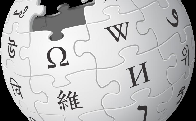(538) Wikipedia