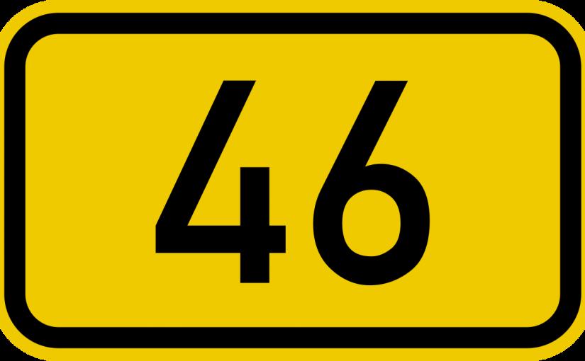(588) Quarantasei