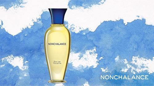 (607) Nonchalance