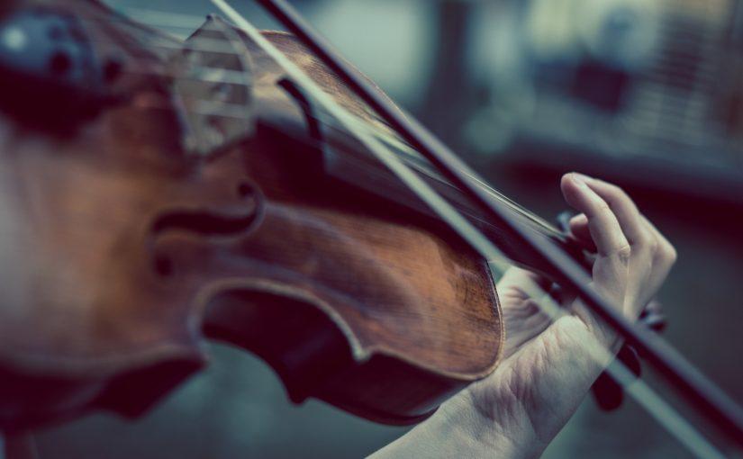 (704) Violino