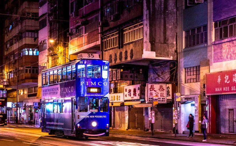 (920) Bus